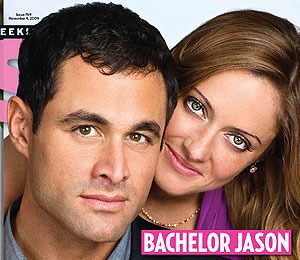 Bachelor: Fiancee Gave Up TV for Me
