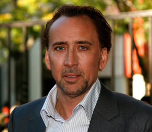 Nicolas Cage's Father Dead at 75