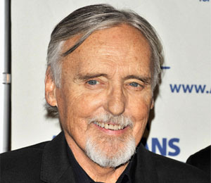 Dennis Hopper Battling Cancer