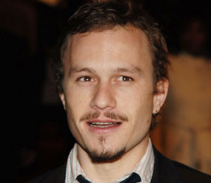 Music Video Directed by Heath Ledger Released