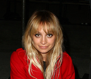 Nicole Richie Granted Pap Restraining Order