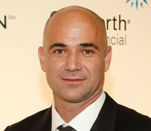 Vote! Is Andre Agassi's Legacy Tarnished?