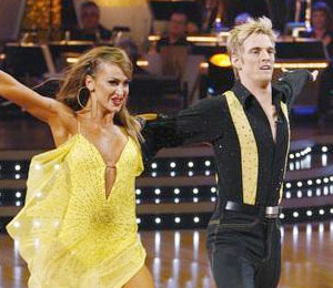 One More Couple Leaves 'Dancing'