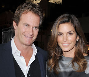 Cindy Crawford and Husband Allegedly Extorted