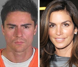 Photo: Cindy Crawford's Alleged Extortionist