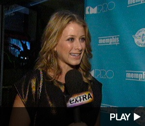 'The Hills' Lo Bosworth -- Raw!