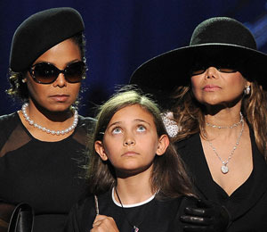 Janet Jackson: 'It's Hard to Shield' Family from Rumors