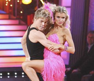Surprising Final Elimination on 'Dancing'