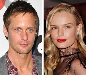Kate Bosworth: I'm 'Friends' With 'True Blood' Star