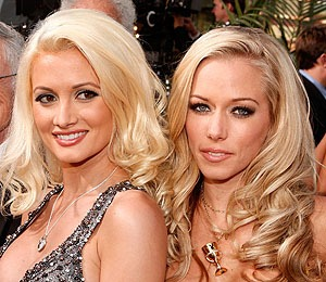 Holly Madison 'Excited' to Meet Kendra's Baby