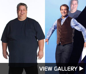 Photos! 'Biggest Loser' Cast Before and After | ExtraTV.com