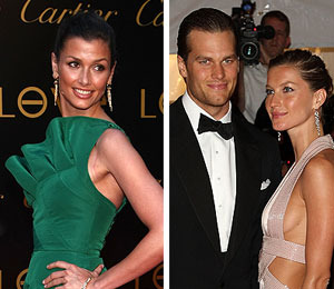 Ex Wishes Tom Brady, Gisele 'Best' With Baby
