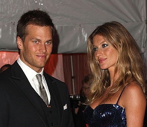 Gisele and Tom Brady Pick a Baby Name