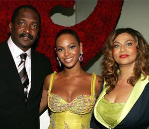 Beyoncé's Parents Call It Quits