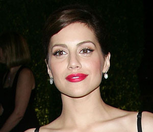 Brittany Murphy Laid to Rest in L.A.
