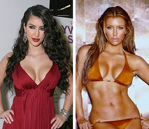 Photos! Best Body Makeovers of 2009