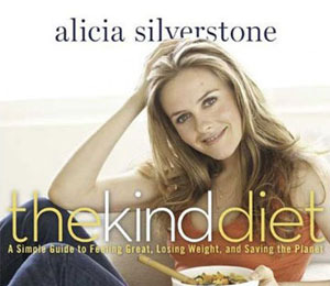 Alicia Silverstone's 'Kind Diet' Recipes