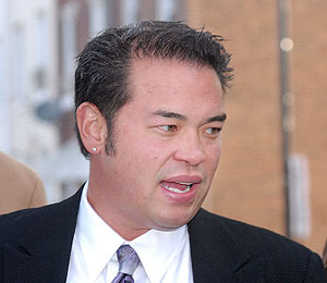 Lawyer: Jon Gosselin Didn't Stage Burglary
