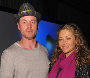 Eric Dane and Rebecca Gayheart Expecting Baby Girl