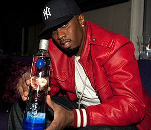 Drink and Ride Safe with Diddy on NYE