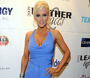 Jenny McCarthy Redid Breast Implants