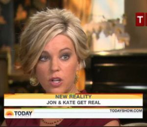 Kate Gosselin Tends 'Not to Trust People'
