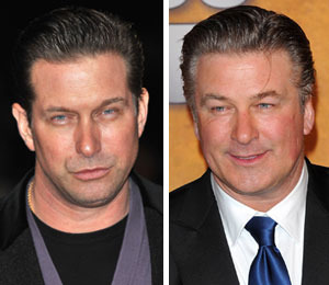 Stephen Baldwin Defends Brother Alec