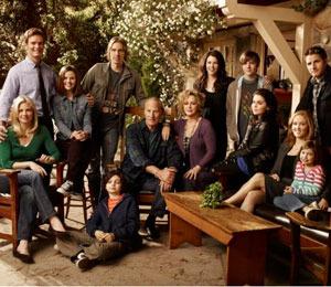 'Parenthood' (NBC)