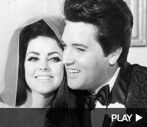 Touring Graceland with Priscilla Presley