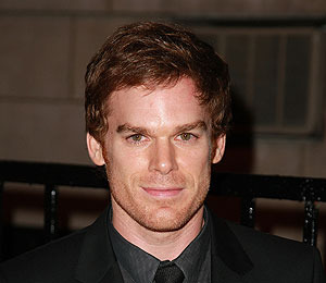 'Dexter' Star Michael C. Hall Treated for Cancer