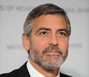 George Clooney to Host Telethon for Haiti