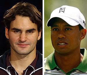 Roger Federer: Tiger Will Rebound from Scandal