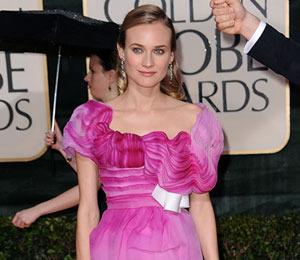 Diane Kruger -- Hot or Not?