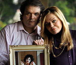 Brittany Murphy's Mom and Husband: 'It Wasn't Drugs'