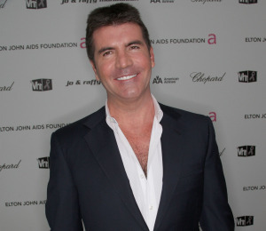 Simon Cowell Secures Acts for Haiti Charity Single