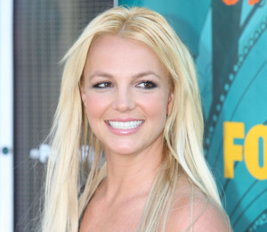 Britney Spears Goes to Court for Checkup