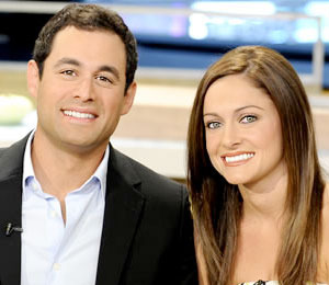 'The Bachelor's' Jason and Molly to Wed on TV!