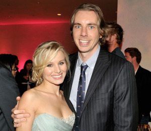 Kristen Bell and Dax Shepard Engaged!