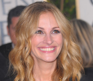 Julia Roberts: 'Every Day is Valentine's Day at Our House'