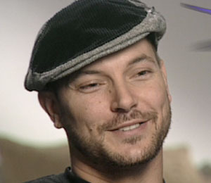 Kevin Federline: Being Fat 'Sucks'