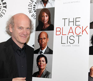 'The Black List' is Back with Vol. 3