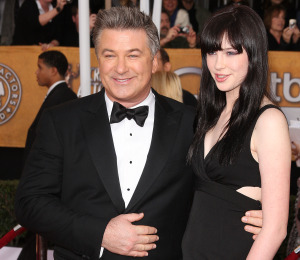 Alec Baldwin Rushed to Hospital After Daughter Calls 911