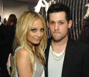 Nicole Richie and Joel Madden Engaged