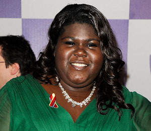 'Precious' Star Gabourey Sidibe's Next Gig... TV!