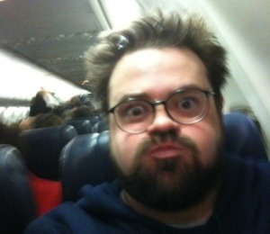Kevin Smith Dares Southwest to Prove He's 'Too Fat'