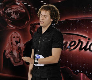 'American Idol' Semifinalist Gets Axed