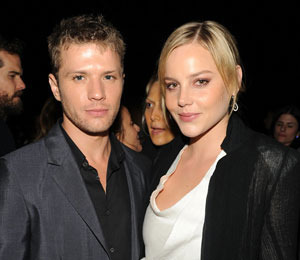 Ryan Phillippe and Abbie Cornish Call It Quits
