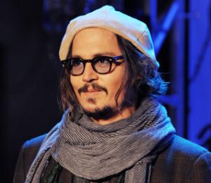 Johnny Depp: 'I Prefer Not to Watch Myself'