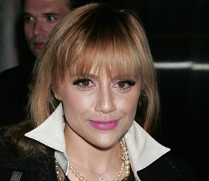 Brittany Murphy Had No History of Drug Abuse