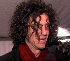 Howard Stern Rips into 'American Idol'!